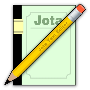 Jota Text Editor (Android)