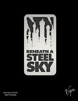 钢铁苍穹下 Beneath a Steel Sky