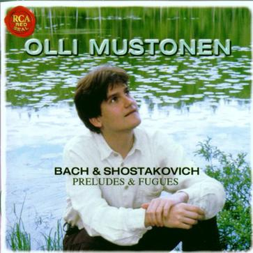 Bach, Shostakovich: Preludes & Fugues [Germany]
