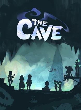 魔窟冒险 The Cave