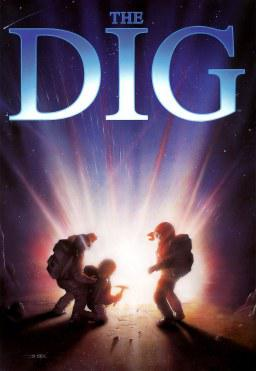 异星搜奇 The Dig