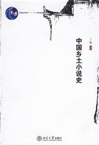 中国乡土小说史