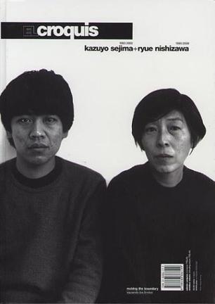 Kazuyo Sejima + Ryue Nishizawa, 1983-2000