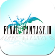FINAL FANTASY III for iPad (iPad)