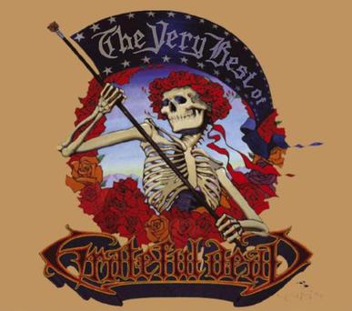 Very Best of Grateful Dead