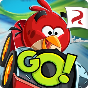 Angry Birds Go! (Android)