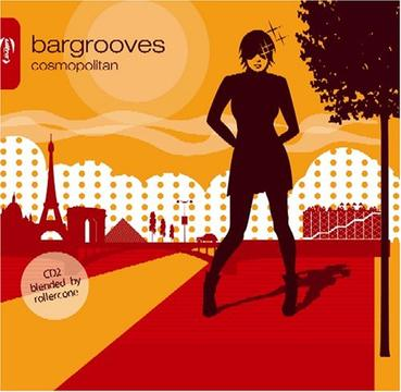 Bargrooves: Cosmopolitan