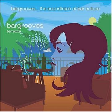 Bargrooves: Terrazza
