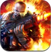 VR特警 (iPhone / iPad)