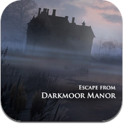 Darkmoor Manor Paid Version (iPhone / iPad)
