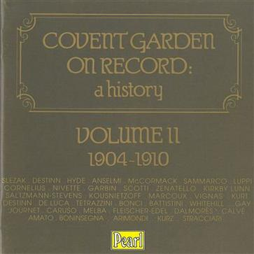 Covent Garden On Record Vol 2