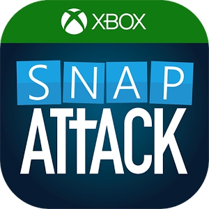 Snap Attack® (Android)