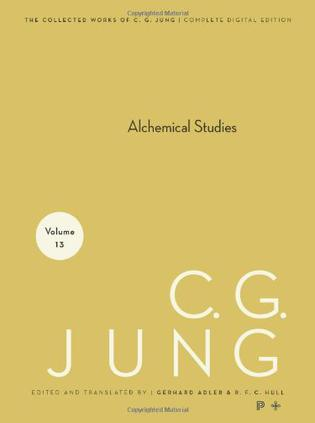 Alchemical Studies (Jung's Collected Works #13)