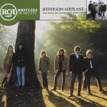 Rca: The Roar of Jefferson Airplane