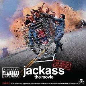 Jackass: The Movie (Bonus DVD)