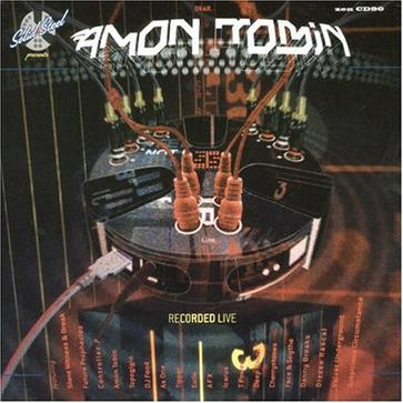 Solid Steel Presents: Amon Tobin Live