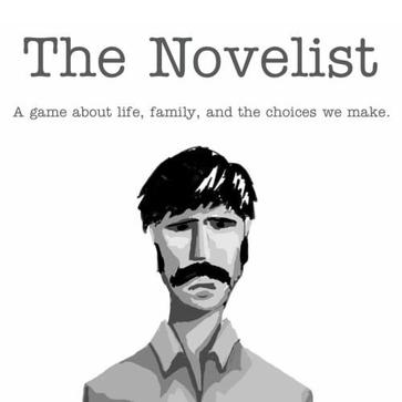 小说家 The Novelist
