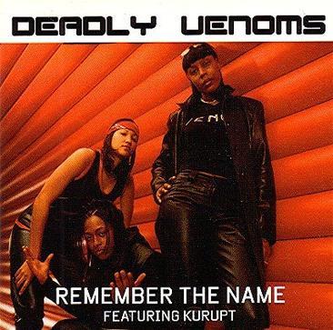 Remember The Name X 6 (Remixes)
