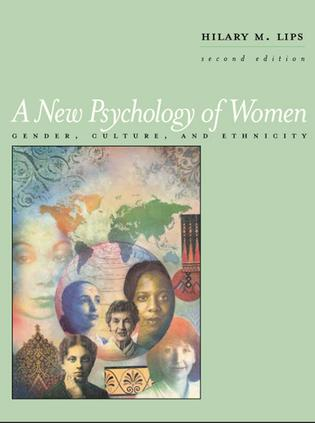A New Psychology of Women
