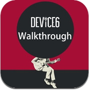 Walkthrough for DEVICE 6 – All Chapters Walkthrough, Wiki Guide, Tips and Hint (iPhone / iPad)