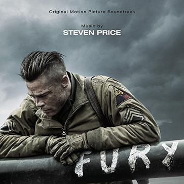 Steven Price - Fury (Original Motion Picture Soundtrack)