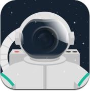 Levitary - 为悬浮照片双图像搅拌机 (iPhone / iPad)