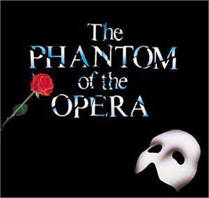 Various Artists - The Phantom of the Opera(Original Cast Recording)
