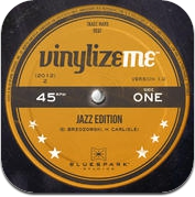 VinylizeMe (iPhone / iPad)