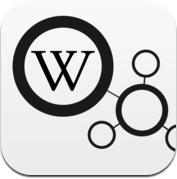WikiLinks - 智能而优雅的维基百科阅读器 (iPhone / iPad)