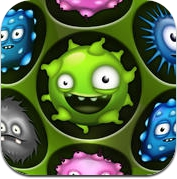 MicroCells (iPhone / iPad)
