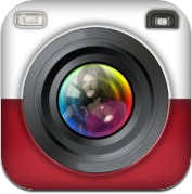 FxCamera - An Amazing Photo Editing app (iPhone / iPad)