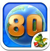 Around the World in 80 Days: The Game (iPhone / iPad)