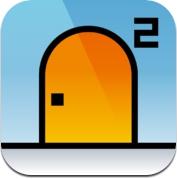 Pixel Rooms 2 - room escape game - (iPhone / iPad)
