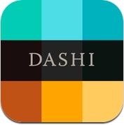 Dashi (iPhone / iPad)