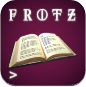 Frotz (iPhone / iPad)