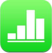 Numbers (iPhone / iPad)
