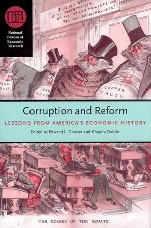 Corruption and Reform