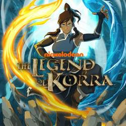 降世神通:科拉传奇 The Legend of Korra