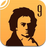 Beethoven's 9th Symphony for iPhone: Full Edition (iPhone / iPad)