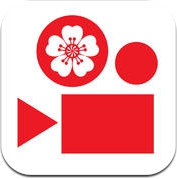 日本电影史 An Interactive History of Japanese Movie (iPad)