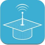 Coursistant 的 Coursera 和 Udacity (iPad)