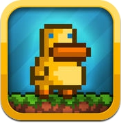 Gravity.Duck (iPhone / iPad)
