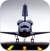 F-Sim Space Shuttle (iPhone / iPad)