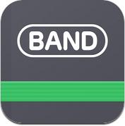 BAND-聚会更有趣感情更紧密 (iPhone / iPad)