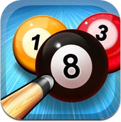 8 Ball Pool™ (iPhone / iPad)