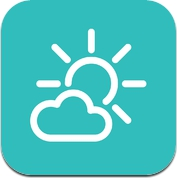MINIMETEO (iPhone / iPad)