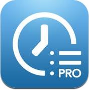 ATracker PRO - 每日时间管理 (iPhone / iPad)