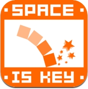 Space is Key (iPhone / iPad)