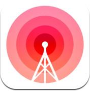 Radium ~ Perfect Internet Radio (iPhone / iPad)
