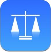 法律大全 • CHN Laws (iPhone / iPad)